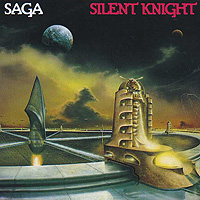 Saga Saga. Silent Knight saga saga steel umbrellas