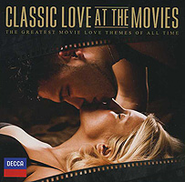 Classic Love At The Movies (2 CD) christmas at downton abbey 2 cd