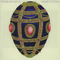 The Black Keys The Black Keys. Magic Potion one potion in the grave