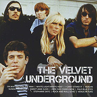 The Velvet Underground The Velvet Underground. Icon the velvet underground velvet underground the white light white heat 2 lp