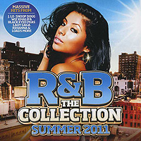 R&B. The Collection Summer 2011 (2 CD) godden r the greengage summer