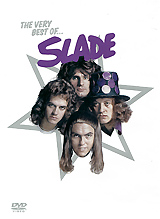 The Very Best Of... Slade slade wall of hits cd