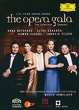 The Opera Gala: Live From Baden-Baden vincenzo bellini norma tragedia lirica classic reprint