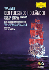 Wagner, Wolfgang Sawallisch: Der Fliegende Hollander недорго, оригинальная цена