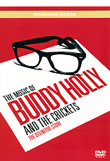 цена на The Music Of Buddy Holly & The Crickets: The Definitive Story