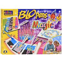 """Набор для рисования """"Blopens Magic"""""""