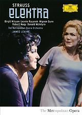 Strauss, James Levine: Elektra strauss james levine elektra