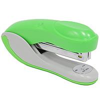 Фото - Степлер Colourplay, для скоб №24/6-26/6, цвет: зеленый [супермаркет] jingdong геб scybe фил приблизительно круглая чашка установлена в вертикальном положении стеклянной чашки 290мла 6 z