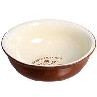 Салатник Terracotta Кухня в стиле Кантри 17,5 см TLY308-5-CK-AL