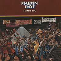 Марвин Гэй Marvin Gaye. I Want You. Deluxe Edition (2 CD) марвин гэй marvin gaye let s get it on blu ray audio
