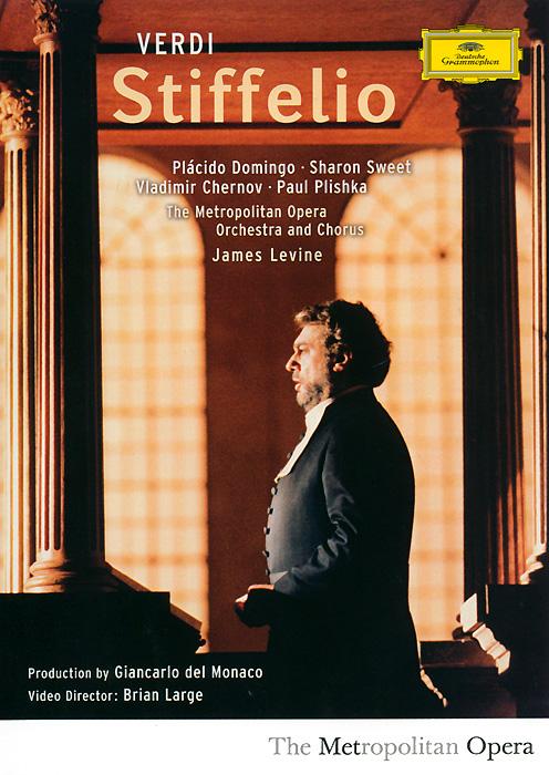 Verdi, James Levine: Stiffelio verdi james levine luisa miller