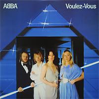 ABBA ABBA. Voulez-Vous (LP) abba abba the album lp