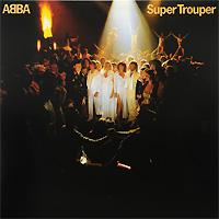 ABBA ABBA. Super Trouper (LP) abba abba the album lp