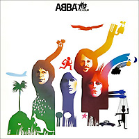 ABBA ABBA. The Album (LP) abba abbabenny andersson piano 2 lp