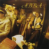 ABBA ABBA. ABBA (LP) abba in japan