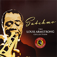 Satchmo. The Louis Armstrong Collection (2 CD) a m trovato satchmo