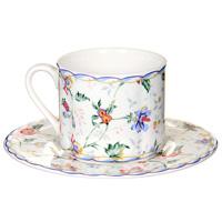 Чайная пара Imari Букингем, 2 предмета цена