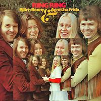 ABBA ABBA. Bjorn Benny & Agnetha Frida (LP) abba abba the album lp