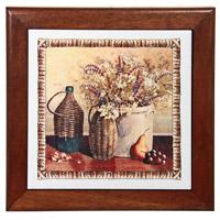 Подставка под горячее Натюрморт подставка под горячее из дерева с керамикой натюрморт lcs
