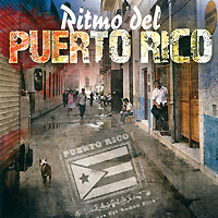 Ritmo Del Puerto Rico (2 CD) dk eyewitness top 10 travel guide puerto rico