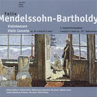 цена Mendelssohn-Bartholdy. Violin Concerto Op. 64 в интернет-магазинах