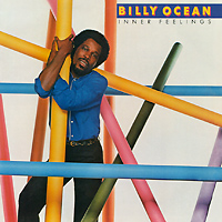 Билли Оушен Billy Ocean. Inner Feelings