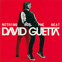 Дэвид Гетта David Guetta. Nothing But The Beat (2 CD) дэвид гетта самуэль денисон мартин david guetta feat sam martin dangerous remix ep