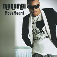 Mohombi. MoveMeant (1050)