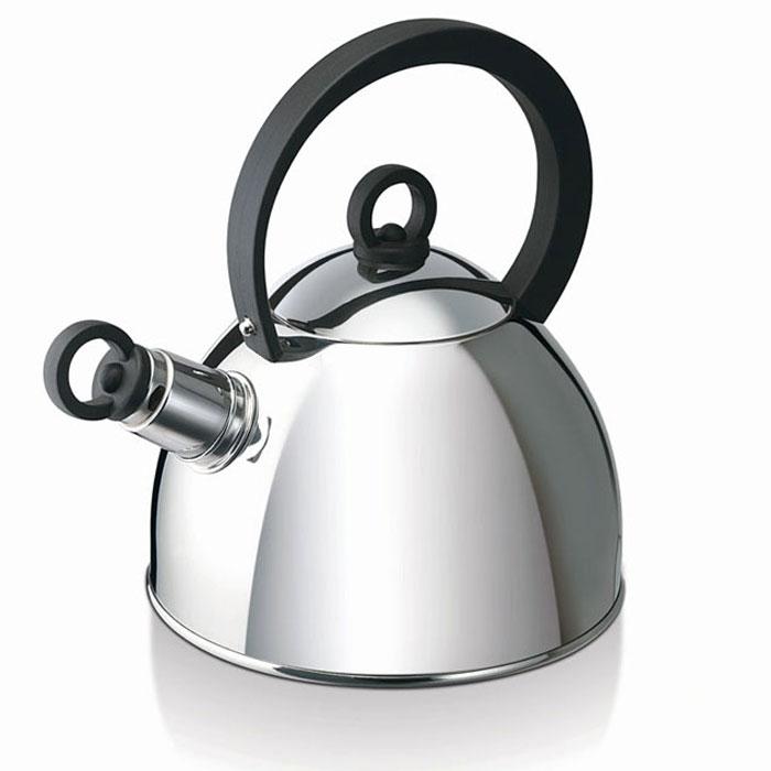 Чайник Beka Oslo, со свистком, 1,5 л