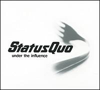 Status Quo Status Quo. Under The Influence цена