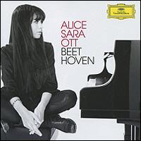 Элис Сара Отт Alice Sara Ott. Beethoven