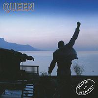 цена на Queen Queen. Made In Heaven