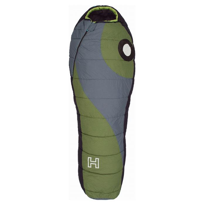 Спальный мешок Husky Aurus, левосторонняя молния цена