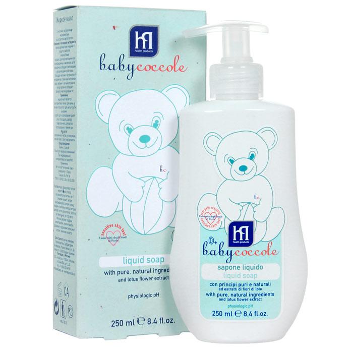 Жидкое мыло Babycoccole. The Bath, 250 мл4130Жидкое мыло Babycoccole. The Bath с чистыми натуральными ингредиентами и экстрактом цветов лотоса. Легкое деликатное очищение. Такое же нежное и теплое как мамина забота. Создано для чувствительной кожи новорожденных и маленьких детей. Обладает смягчающими и увлажняющими свойствами благодаря чистым и натуральным ингредиентам, таким как бетаглюкан овса, витамин F из льняного масла, а также всей нежности экстракта цветов лотоса. Характеристики: Объем: 250 мл. Товар сертифицирован.