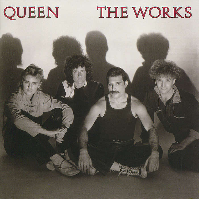 Queen Queen. The Works. Deluxe Edition (2 СD) queen queen the miracle deluxe edition 2 cd