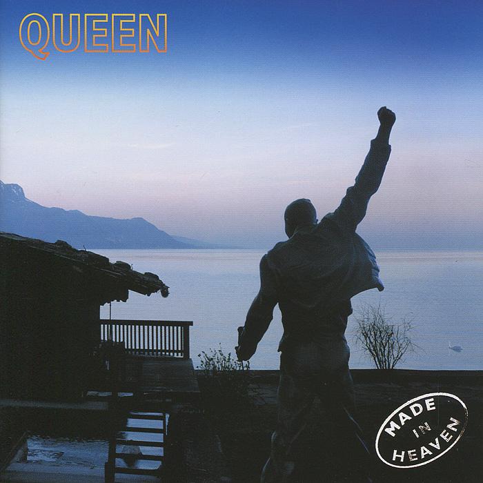 цена на Queen Queen. Made In Heaven. Deluxe Edition (2 CD)