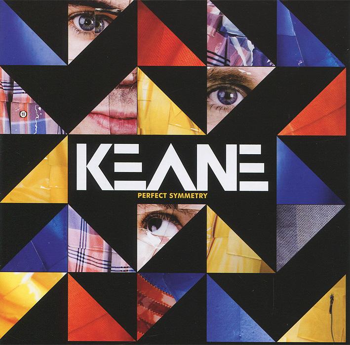 Keane Keane. Perfect Symmetry jessie keane the make