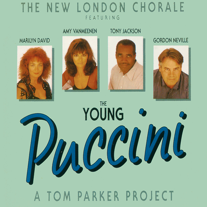 Фото - The New London Chorale The New London Chorale. The Young Puccini the quireboys london