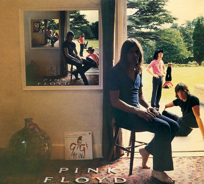 Pink Floyd Pink Floyd. Ummagumma (2 CD) pink floyd the wall – discovery edition 2cd
