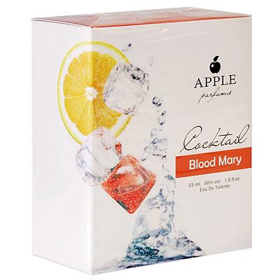 Туалетная вода Apple Parfums