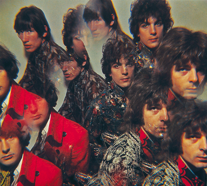 Pink Floyd Pink Floyd. The Piper At The Gates Of Dawn pink floyd pink floyd the piper at the gates of dawn