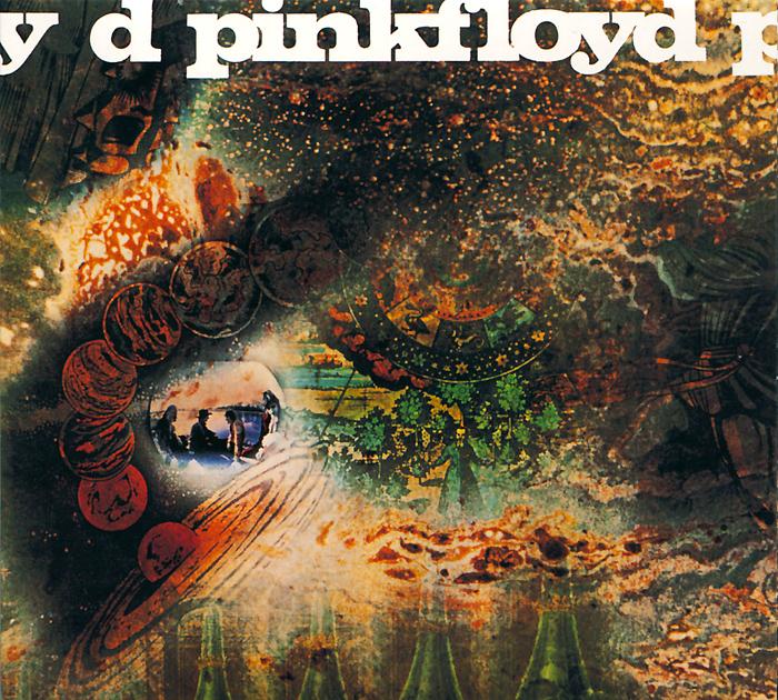 Фото - Pink Floyd Pink Floyd. A Saucerful Of Secrets women handbags 2018 new fashion summer chain ladies hand bags cartoon girl printed female crossbody pink casual tote k059