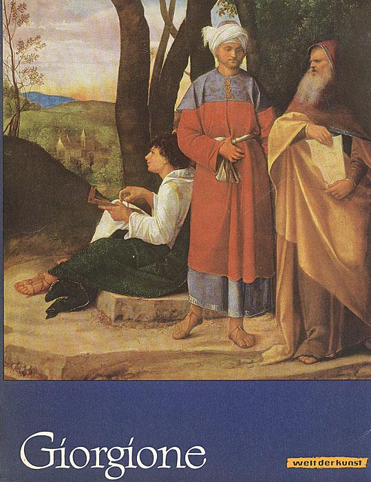 Ursula Kesselhut Giorgione цена и фото