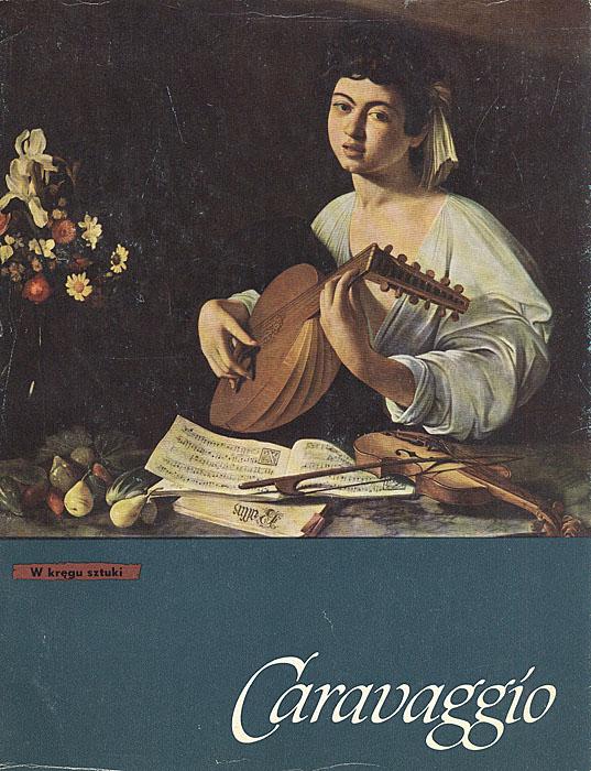 Renate Bergerhoff Caravaggio
