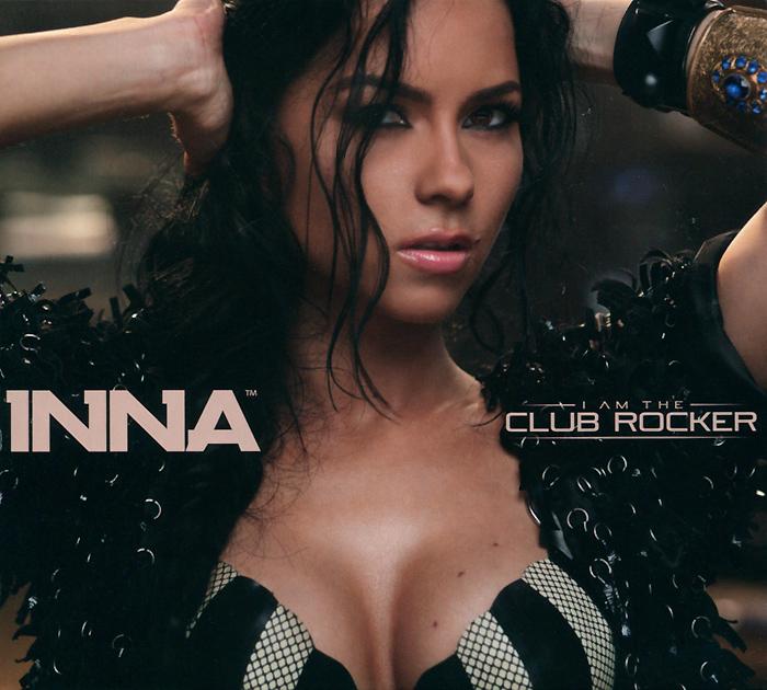 Inna Inna. I Am The Club Rocker inna chile