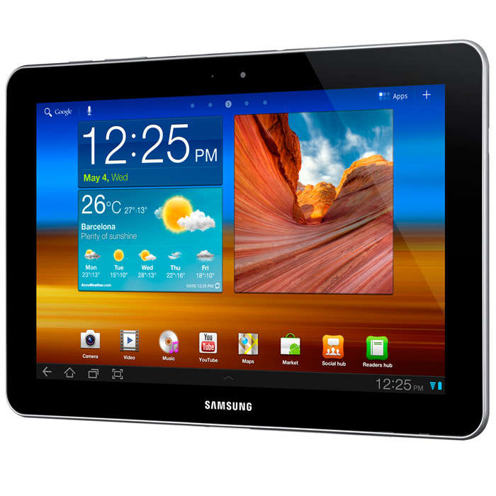 aee3f34e8d084 Инструкция к планшету Samsung Galaxy GT P7501 - Cige
