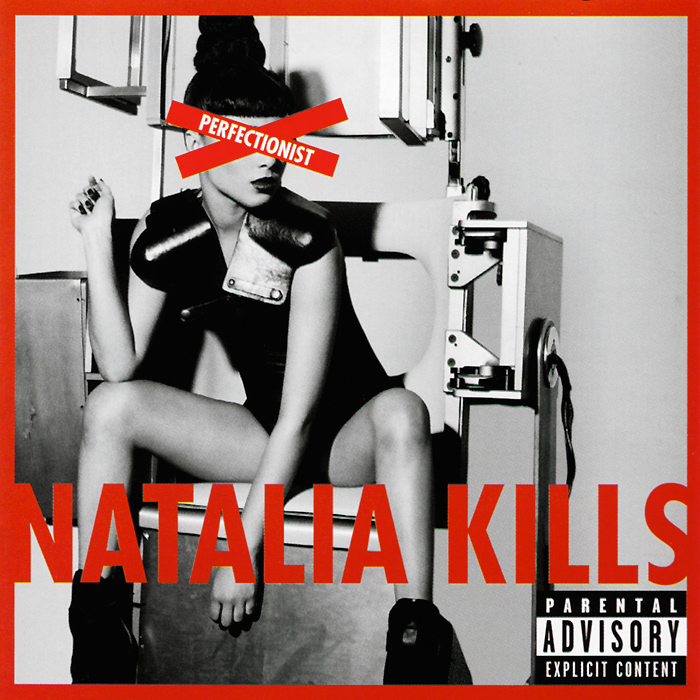Natalia Kills. Perfectionist