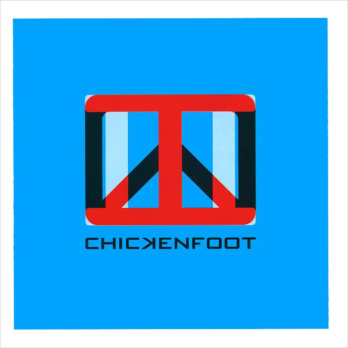 Chickenfoot Chickenfoot. Chickenfoot III michael marshall smith spares