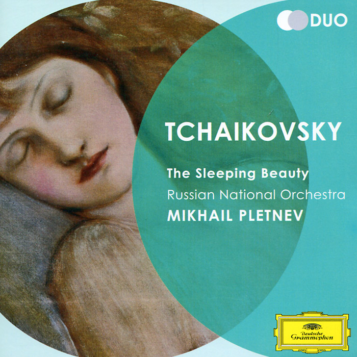 Русский национальный оркестр,Михаил Плетнев Mikhail Pletnev. Tchaikovsky. The Sleeping Beauty (2 CD) mikhail moskvin mikhail moskvin 558 6 1