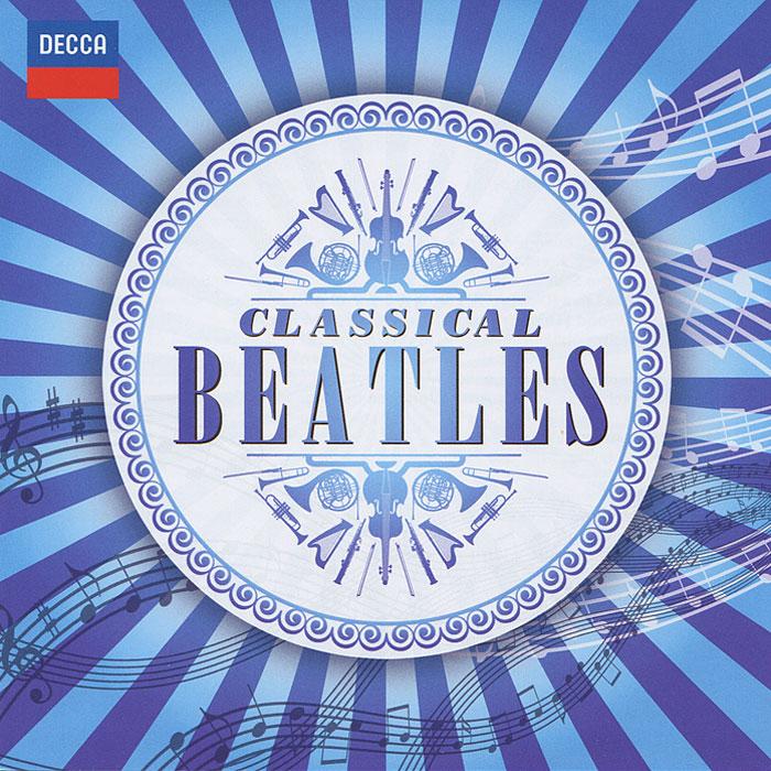 цена на Classical Beatles (2 CD)